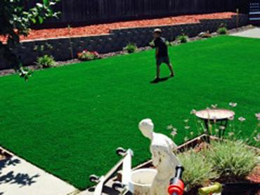 Artificial Grass Photos: Artificial Grass Alex, Oklahoma Landscape Ideas, Backyard Landscape Ideas