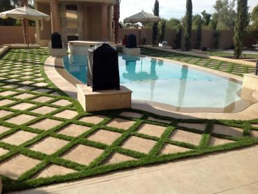 Artificial Grass Photos: Artificial Grass Peavine, Oklahoma Landscape Rock, Beautiful Backyards