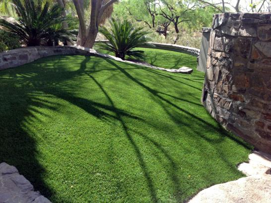 Artificial Grass Photos: Best Artificial Grass Big Cabin, Oklahoma Landscape Rock