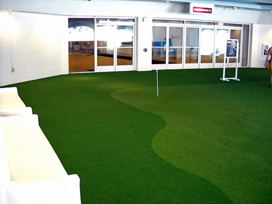Artificial Grass Photos: Fake Grass Carpet Tatums, Oklahoma City Landscape, Commercial Landscape