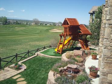 Artificial Grass Photos: Faux Grass Woodward, Oklahoma Landscape Photos, Beautiful Backyards