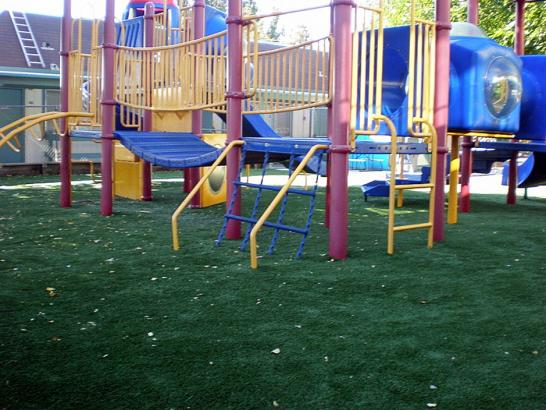 Artificial Grass Photos: Grass Carpet Salem, Oklahoma Playground Turf, Commercial Landscape
