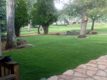 Artificial Grass Photos: Grass Turf Barnsdall, Oklahoma Rooftop, Front Yard Design