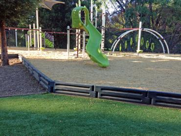 Artificial Grass Photos: Grass Turf Fairfax, Oklahoma Athletic Playground, Recreational Areas