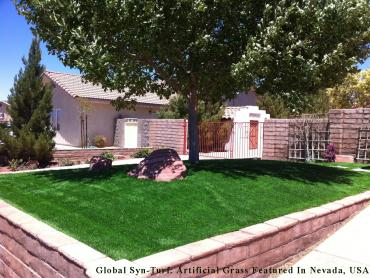 Grass Turf Ponca City, Oklahoma Lawn And Garden, Front Yard Ideas artificial grass