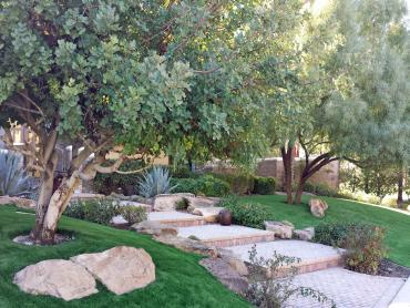 Artificial Grass Photos: Grass Turf Pond Creek, Oklahoma Roof Top, Beautiful Backyards
