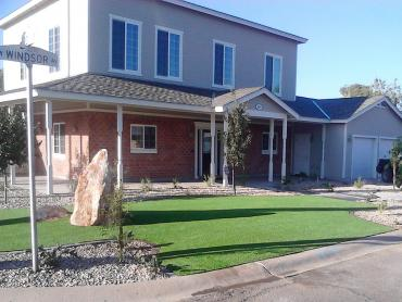 Artificial Grass Photos: How To Install Artificial Grass Elk City, Oklahoma Landscaping Business, Landscaping Ideas For Front Yard