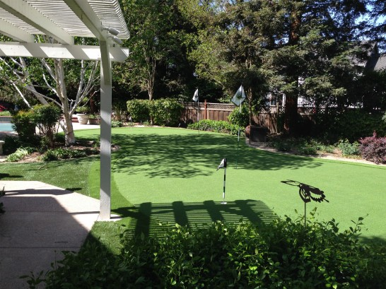 Artificial Grass Photos: Installing Artificial Grass Marlow, Oklahoma Gardeners