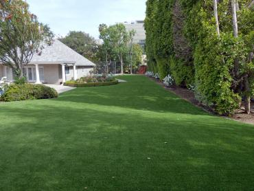 Artificial Grass Photos: Installing Artificial Grass Remy, Oklahoma Backyard Deck Ideas, Front Yard Ideas