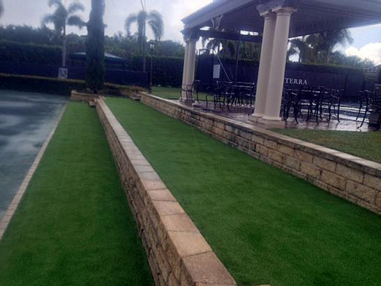 Artificial Grass Photos: Outdoor Carpet Tuskahoma, Oklahoma Backyard Playground, Commercial Landscape