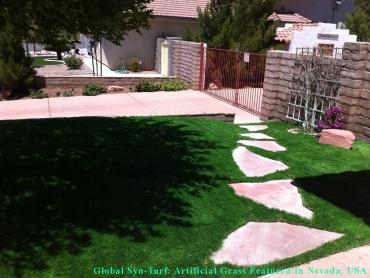 Artificial Grass Photos: Plastic Grass Yukon, Oklahoma Backyard Playground, Front Yard Landscaping Ideas