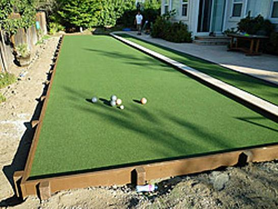 Artificial Grass Photos: Synthetic Turf Ashland, Oklahoma Lawns, Backyard Makeover
