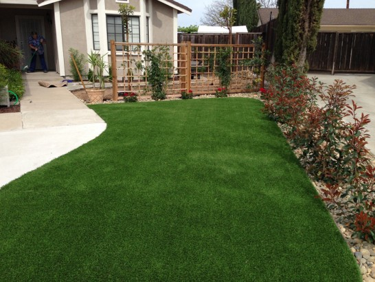 Artificial Grass Photos: Synthetic Turf Idabel, Oklahoma Landscape Photos, Front Yard Ideas