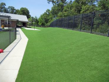 Synthetic Turf Supplier Vian, Oklahoma Landscape Rock, Commercial Landscape artificial grass