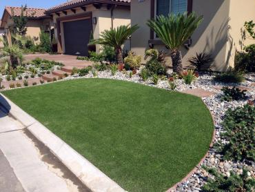 Artificial Grass Photos: Turf Grass Chelsea, Oklahoma Landscaping Business, Small Front Yard Landscaping