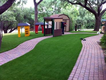 Artificial Grass Photos: Turf Grass Roland, Oklahoma Lawns, Commercial Landscape