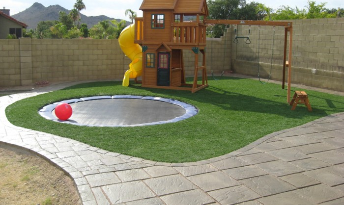 Artificial Grass for Commercial Applications in Oregon